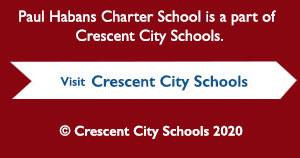 Crescent City Schools Copyright